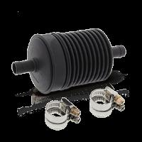 Гидравлический фильтр рулевого управления