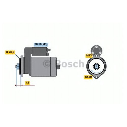 Bosch 0 986 021 910