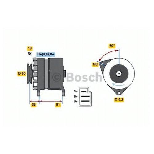 Bosch 0 986 033 220