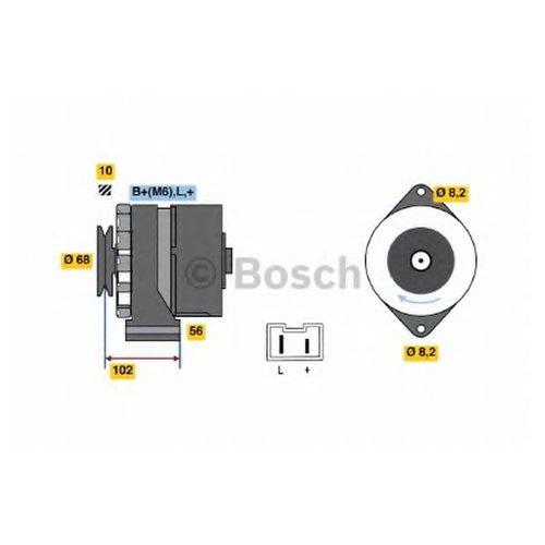 Bosch 0 986 033 990