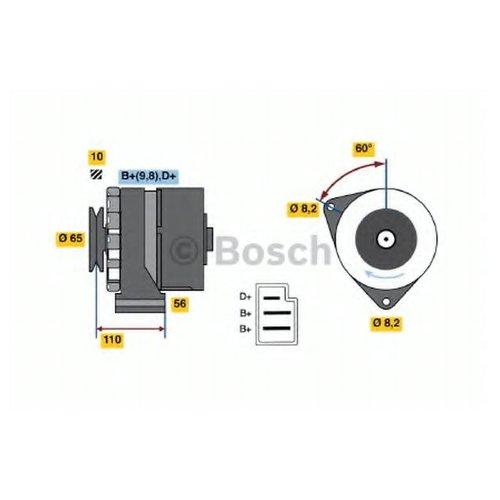 Bosch 0986034040