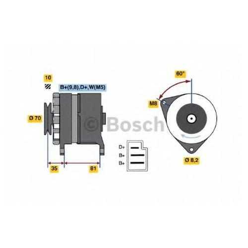 Bosch 0986034200