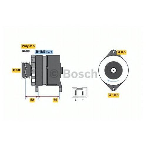Bosch 0986034810