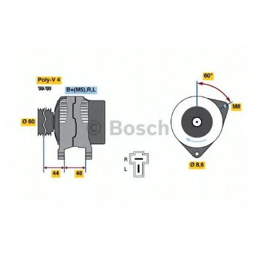 Bosch 0 986 035 231