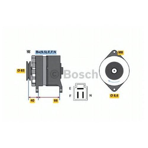 Bosch 0 986 035 491