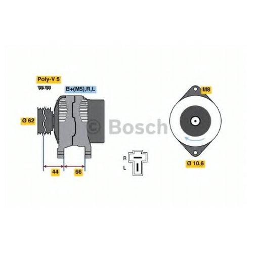Bosch 0 986 035 881