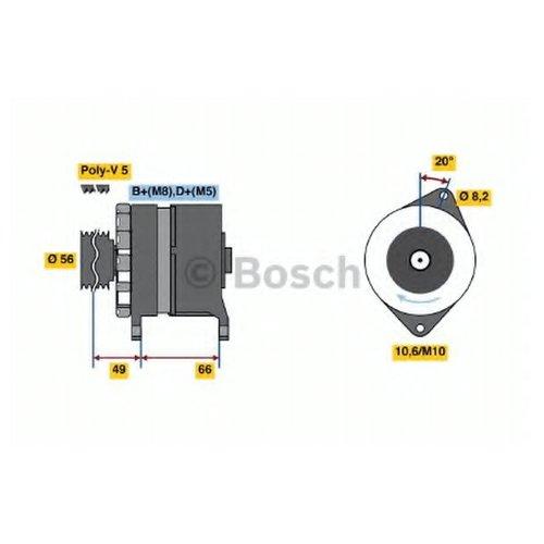 Bosch 0986036831