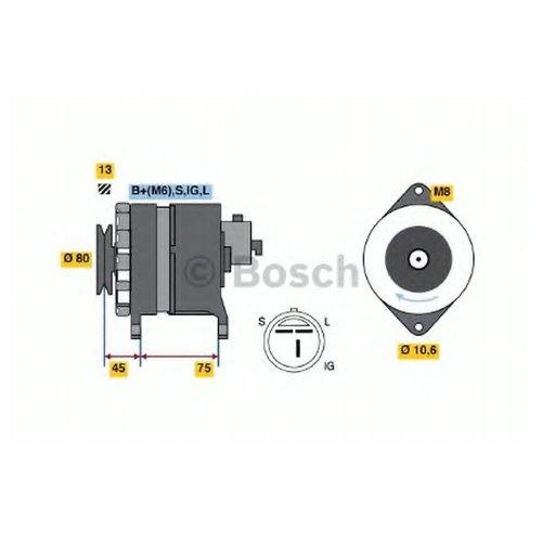 Bosch 0 986 037 831