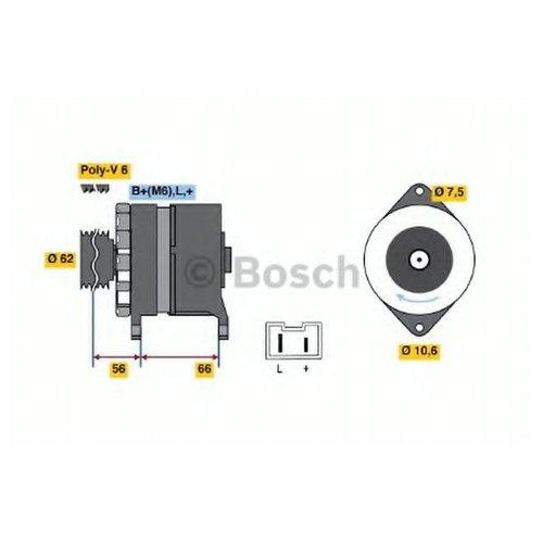 Bosch 0 986 037 901